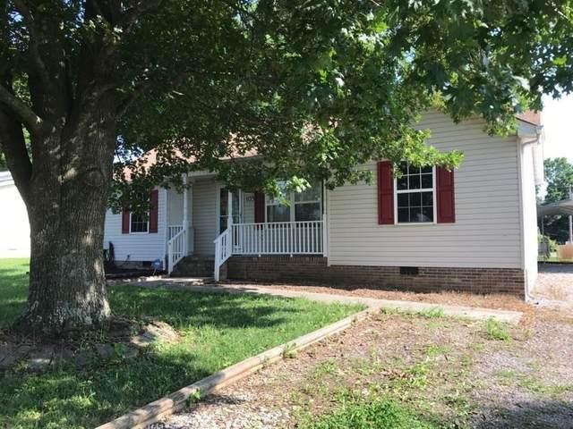 103 Anna Ln, Shelbyville, TN 37160 (MLS #RTC2272754) :: Nashville on the Move