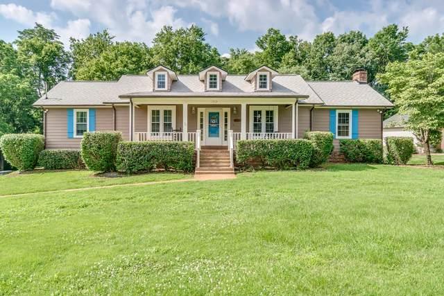 1513 Rockland Dr, Columbia, TN 38401 (MLS #RTC2272763) :: Candice M. Van Bibber | RE/MAX Fine Homes