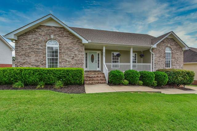 2183 Powell Rd, Clarksville, TN 37043 (MLS #RTC2272769) :: Oak Street Group