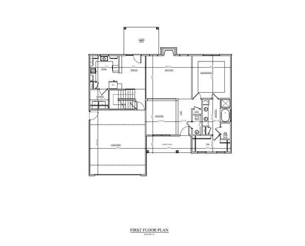 400 Oak Glen Dr, Smithville, TN 37166 (MLS #RTC2272774) :: The Milam Group at Fridrich & Clark Realty