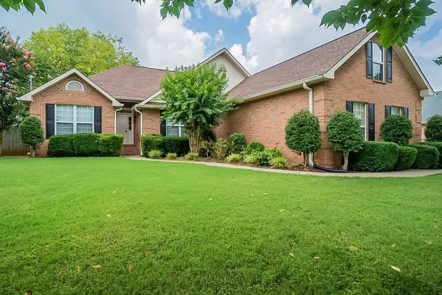 305 Whitney Dr, Smyrna, TN 37167 (MLS #RTC2272780) :: Nashville on the Move