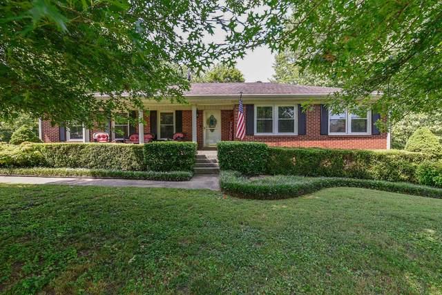 156 Oaks Dr, Gallatin, TN 37066 (MLS #RTC2272782) :: Nashville on the Move