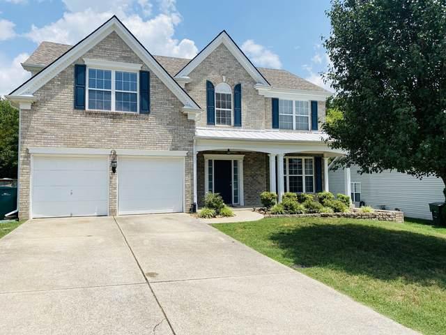 2245 Monthemer Cv, Mount Juliet, TN 37122 (MLS #RTC2272798) :: Team George Weeks Real Estate
