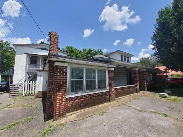 201 E Wyly St, Waverly, TN 37185 (MLS #RTC2272800) :: Nashville on the Move
