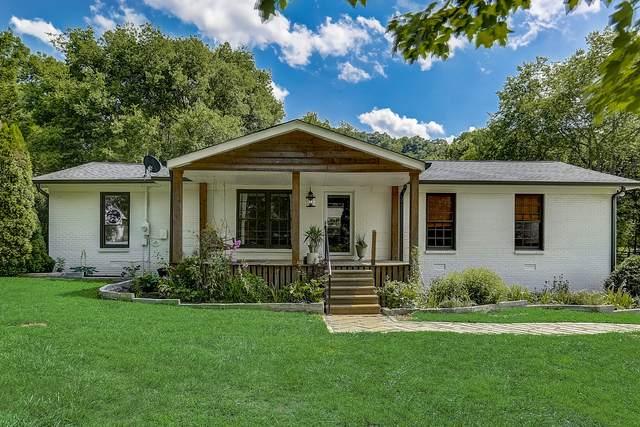 6227 Mcdaniel Rd, College Grove, TN 37046 (MLS #RTC2272809) :: EXIT Realty Bob Lamb & Associates