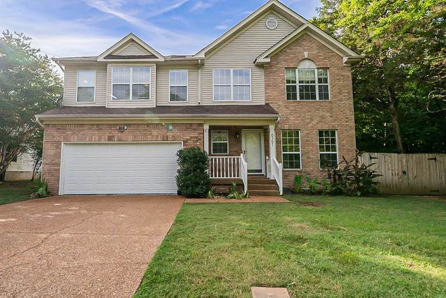 6361 Mount View Rd, Antioch, TN 37013 (MLS #RTC2272831) :: Cory Real Estate Services
