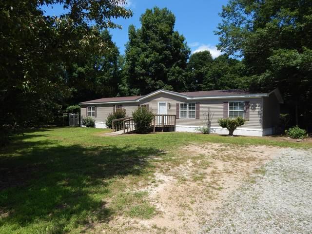 7034 Topsy Rd, Waynesboro, TN 38485 (MLS #RTC2272836) :: Nashville on the Move