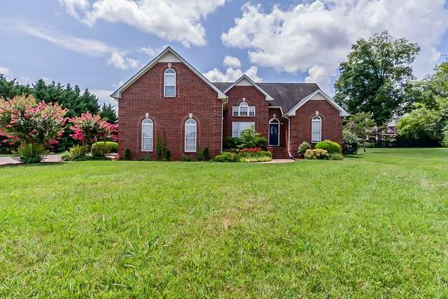 109 Goldenrod Cir, Murfreesboro, TN 37128 (MLS #RTC2272837) :: Oak Street Group