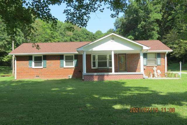 615 Highway 13, Erin, TN 37061 (MLS #RTC2272845) :: Nashville on the Move