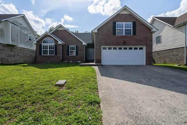 2685 Cider Dr, Clarksville, TN 37040 (MLS #RTC2272873) :: Trevor W. Mitchell Real Estate