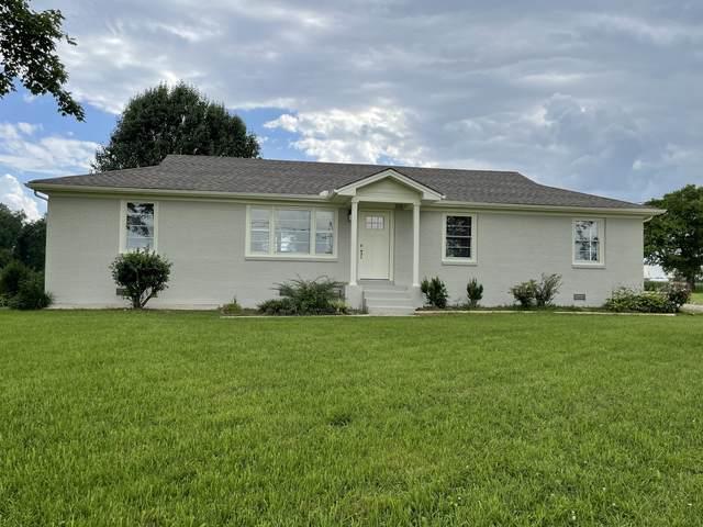 40 Yates Rd, Hillsboro, TN 37342 (MLS #RTC2272883) :: FYKES Realty Group