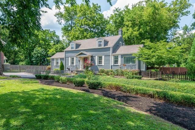 1000 Gale Lane, Nashville, TN 37204 (MLS #RTC2272907) :: Trevor W. Mitchell Real Estate