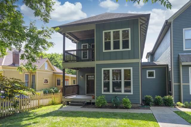 211 Scott Ave A, Nashville, TN 37206 (MLS #RTC2272914) :: RE/MAX Fine Homes