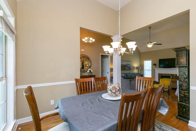 1028 Queen's Place, Spring Hill, TN 37174 (MLS #RTC2272916) :: Candice M. Van Bibber   RE/MAX Fine Homes