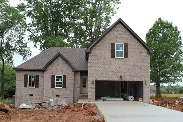 1495 Lindsey Ln, Chapel Hill, TN 37034 (MLS #RTC2272921) :: Nashville on the Move