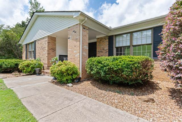 277 Whispering Hills Dr, Dover, TN 37058 (MLS #RTC2272922) :: Nashville on the Move
