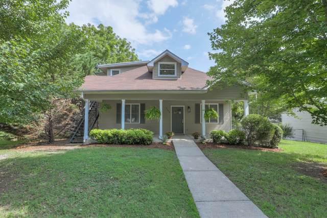 4604 Utah Ave, Nashville, TN 37209 (MLS #RTC2272923) :: RE/MAX Homes and Estates, Lipman Group