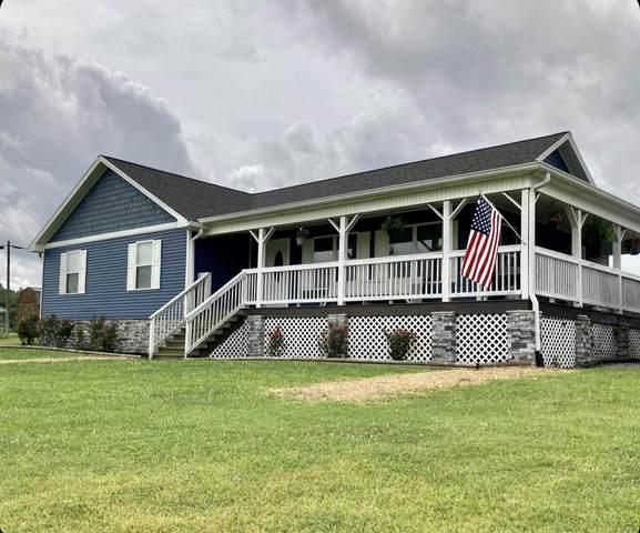 4 Earl Steel Rd W, Brush Creek, TN 38547 (MLS #RTC2272930) :: Village Real Estate