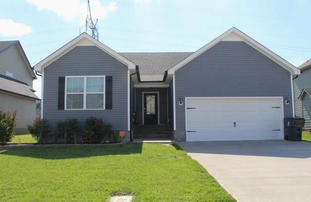 2294 Button Ct, Clarksville, TN 37040 (MLS #RTC2272946) :: Nashville on the Move