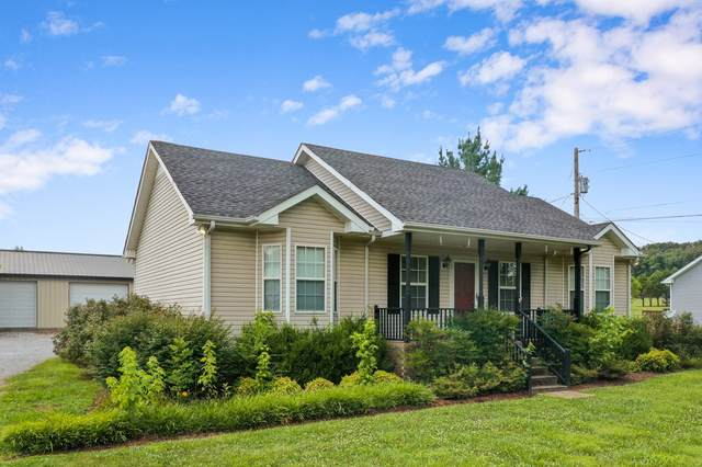 420 Jernigan Rd, Portland, TN 37148 (MLS #RTC2272951) :: Village Real Estate