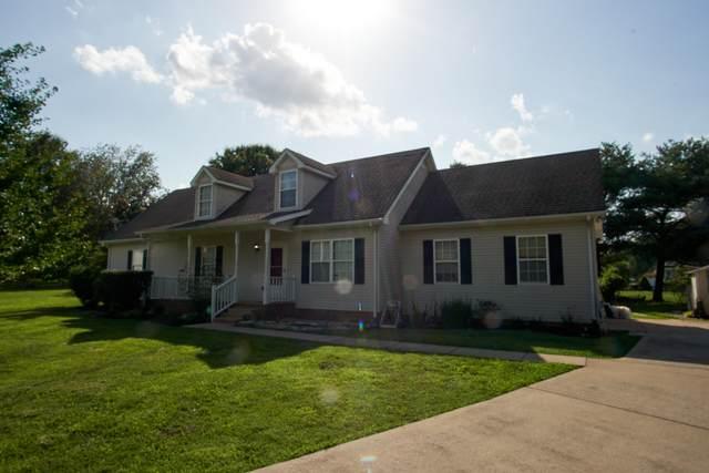 110 Shadeland Ct, Murfreesboro, TN 37129 (MLS #RTC2272953) :: Nashville on the Move