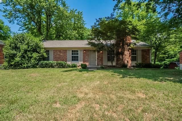 346 Binkley Dr, Nashville, TN 37211 (MLS #RTC2272954) :: DeSelms Real Estate