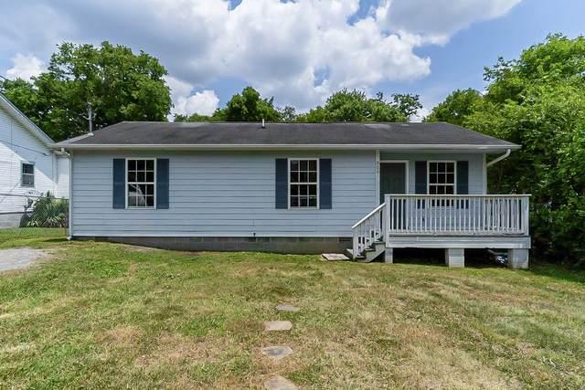 809 N 6th St, Nashville, TN 37207 (MLS #RTC2272976) :: DeSelms Real Estate