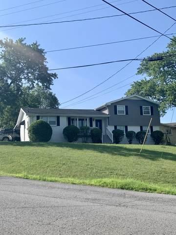 132 Two Valley Rd, Hendersonville, TN 37075 (MLS #RTC2273011) :: Platinum Realty Partners, LLC