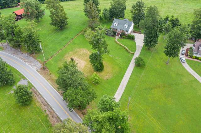 477 Grices Creek Rd, Cumberland City, TN 37050 (MLS #RTC2273014) :: Nashville on the Move