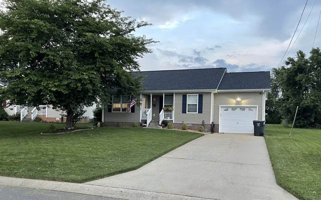 368 Pioneer Dr, Oak Grove, KY 42262 (MLS #RTC2273022) :: Nashville on the Move