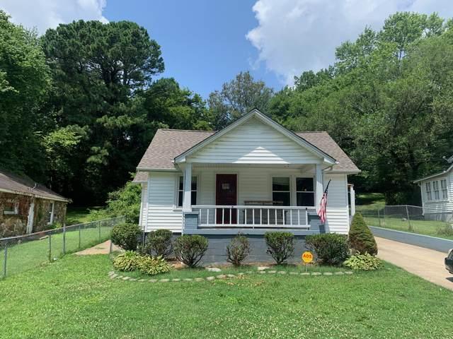 712 Central Ave, Clarksville, TN 37040 (MLS #RTC2273025) :: Village Real Estate