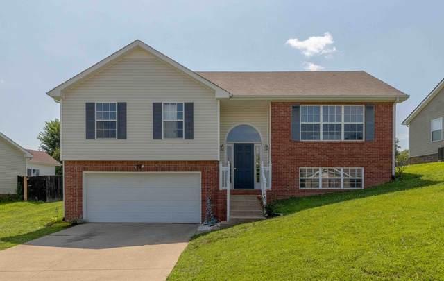 1657 Cedar Springs Ct, Clarksville, TN 37042 (MLS #RTC2273060) :: Nashville on the Move