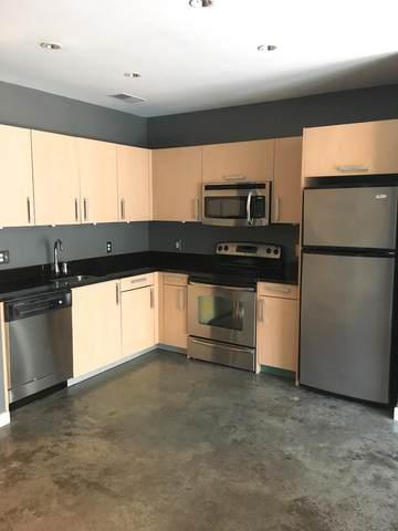 600 12th Ave S #702, Nashville, TN 37203 (MLS #RTC2273094) :: Village Real Estate