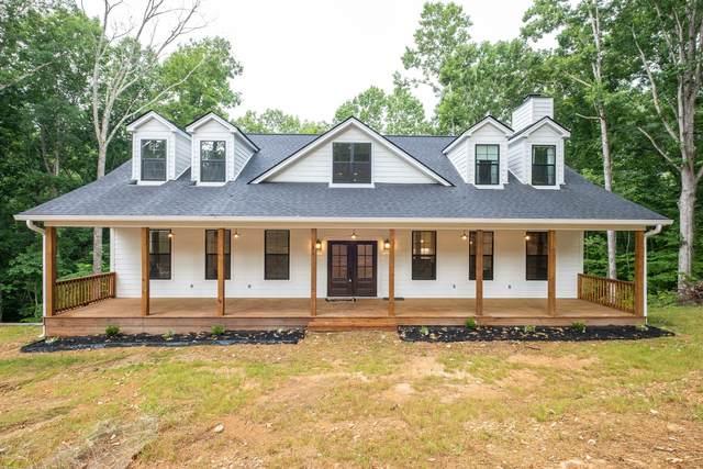5531 Hargrove Rd, Franklin, TN 37064 (MLS #RTC2273148) :: Village Real Estate