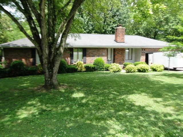 119 Brookhaven Trl, Smyrna, TN 37167 (MLS #RTC2273167) :: Nashville on the Move