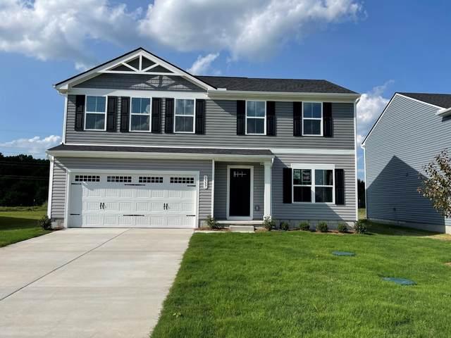 5337 Compass Way, Christiana, TN 37037 (MLS #RTC2273170) :: Team George Weeks Real Estate