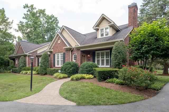 4412 Estes Rd, Nashville, TN 37215 (MLS #RTC2273180) :: Village Real Estate