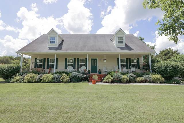 4444 Smiley Rd, Chapel Hill, TN 37034 (MLS #RTC2273228) :: Nashville on the Move