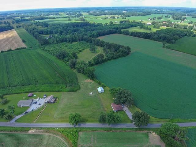 91 Old Baptist Rd, Ardmore, TN 38449 (MLS #RTC2273230) :: FYKES Realty Group