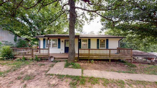 126 Kathy Dr, Clarksville, TN 37040 (MLS #RTC2273231) :: Maples Realty and Auction Co.