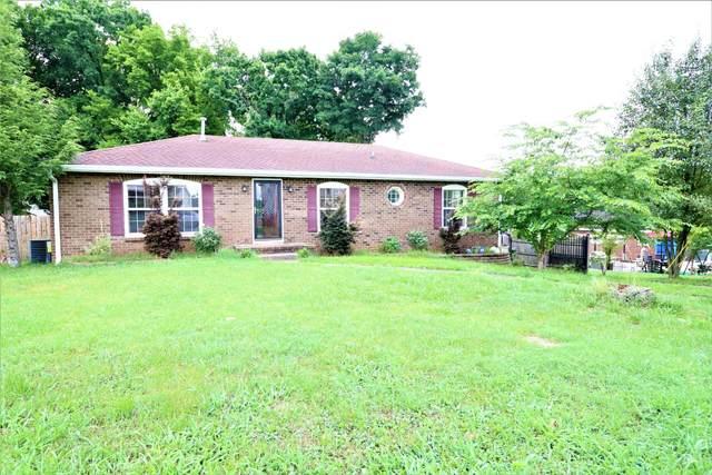 5044 Luker Ln, Antioch, TN 37013 (MLS #RTC2273233) :: Nashville on the Move