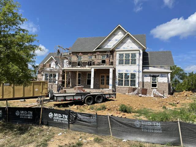 9247 Lehigh Dr (Lot #67), Brentwood, TN 37027 (MLS #RTC2273247) :: Nashville on the Move