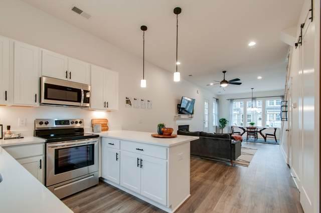 2036 Morrison Ridge Drive, Nashville, TN 37221 (MLS #RTC2273256) :: Movement Property Group