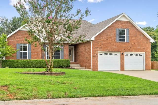 3943 Rhonda Ct, Clarksville, TN 37040 (MLS #RTC2273260) :: Exit Realty Music City