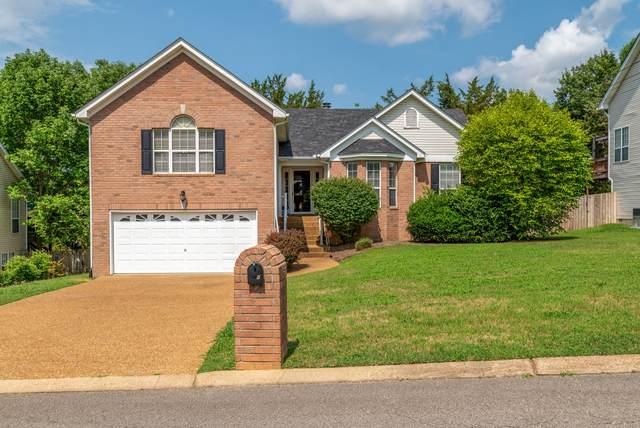 164 W Harbor, Hendersonville, TN 37075 (MLS #RTC2273270) :: Nashville on the Move