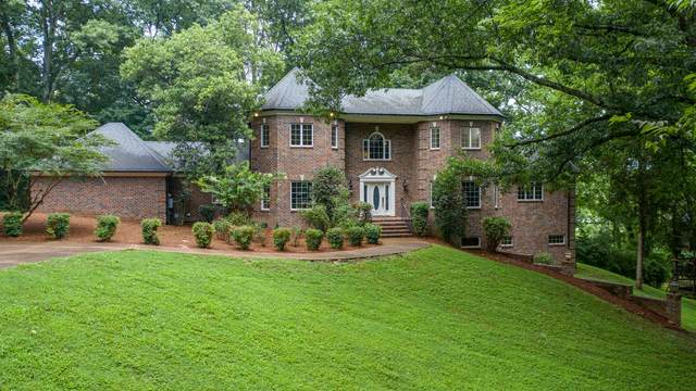 1323 Holly Hill Dr, Franklin, TN 37064 (MLS #RTC2273288) :: Nashville on the Move