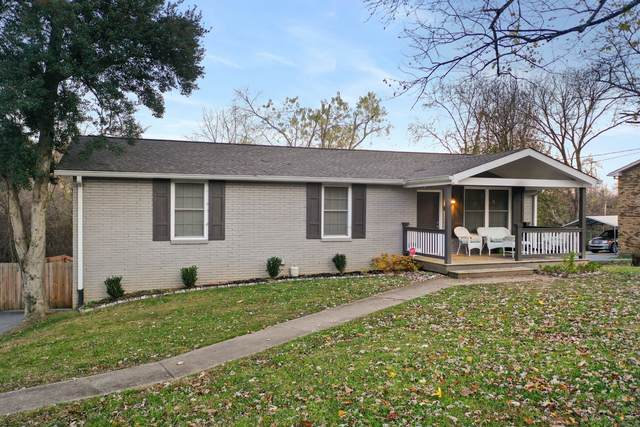 4808 Concord Dr, Hermitage, TN 37076 (MLS #RTC2273290) :: The Helton Real Estate Group