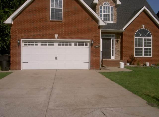 3043 Holderwood Dr, Murfreesboro, TN 37128 (MLS #RTC2273304) :: Village Real Estate