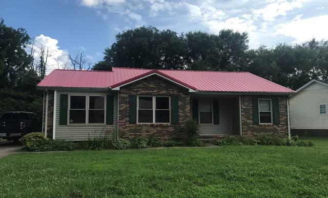 218 Jim Thorpe Dr, Clarksville, TN 37042 (MLS #RTC2273317) :: RE/MAX Fine Homes