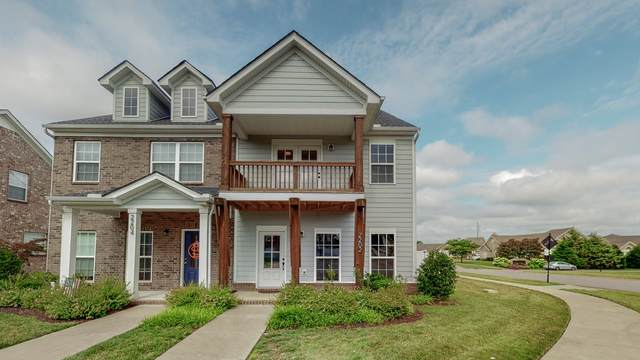 2202 Cason Ln, Murfreesboro, TN 37128 (MLS #RTC2273319) :: Nashville on the Move